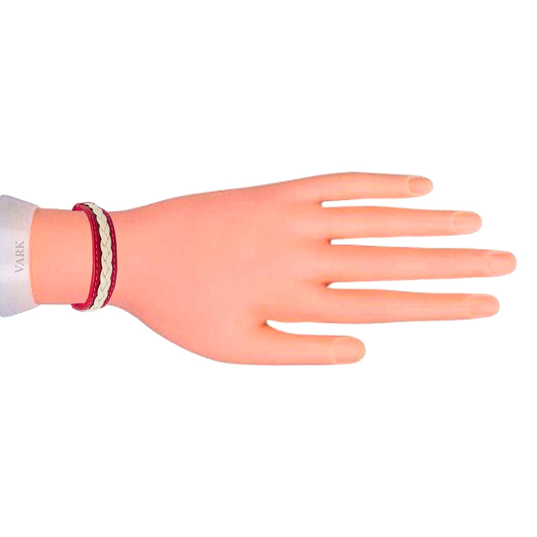 دستبند چرم وارک مدل حامی کد rb172 main 1 9