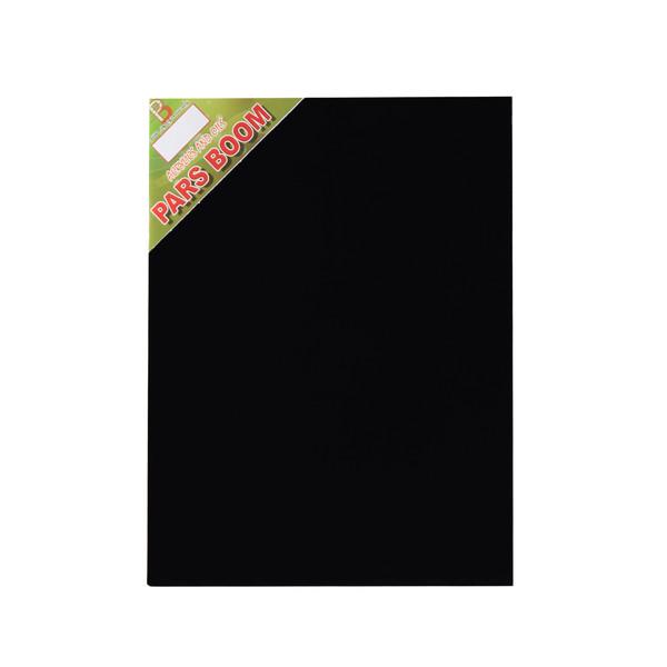 بوم نقاشی پارس بوم مدل PBBK100 سایز 20×20 سانتی متر