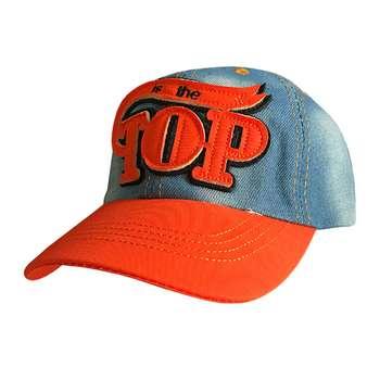 کلاه کپ پسرانه مدل 55
