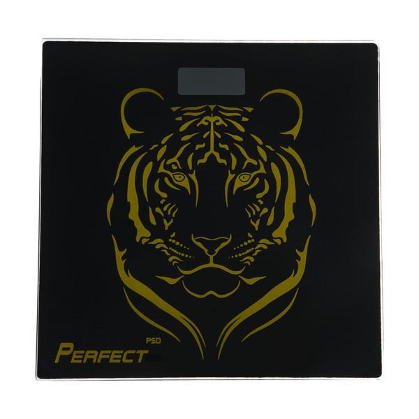 ترازو دیجیتال پرفکت طرح tiger کد 0087gf