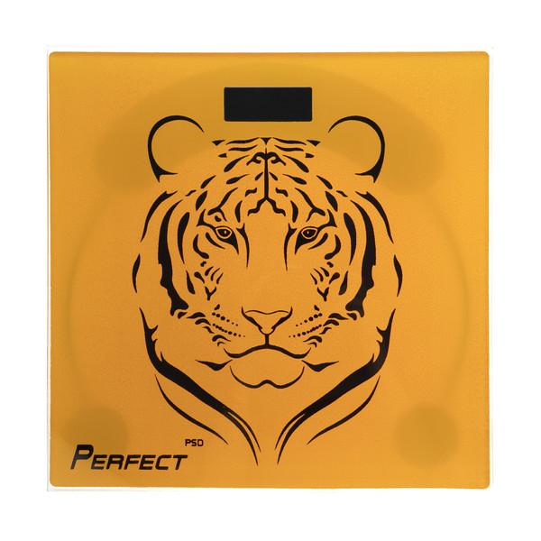 ترازو دیجیتال پرفکت طرح tiger کد 234tg