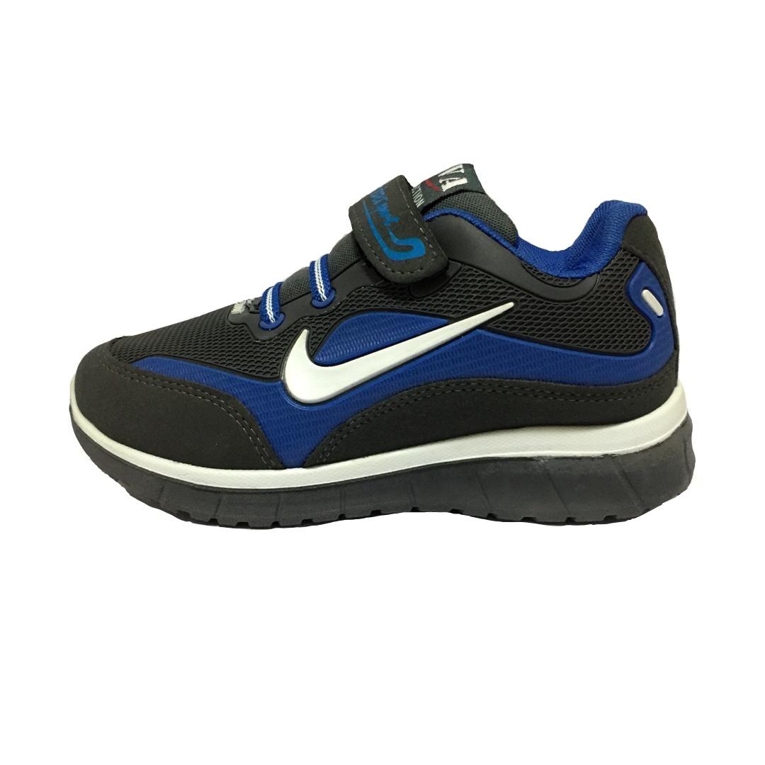 کفش مخصوص پیاده روی پسرانه مدل سیوا کد A4