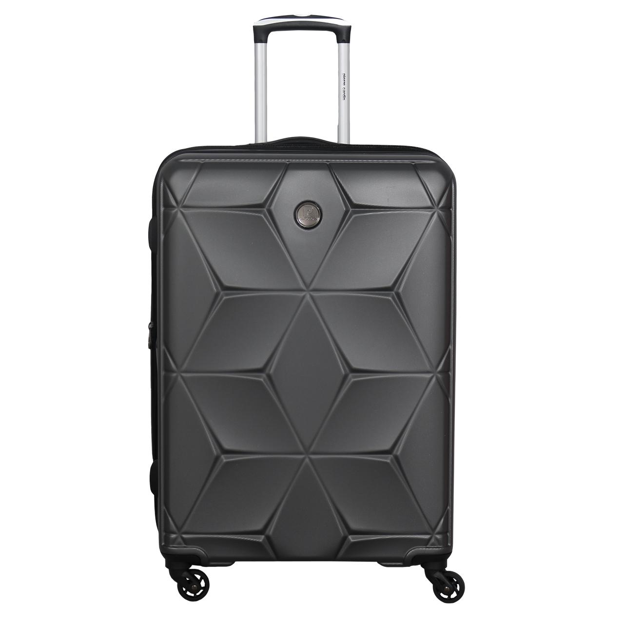چمدان پیر کاردین مدل pc290 سایزمتوسط