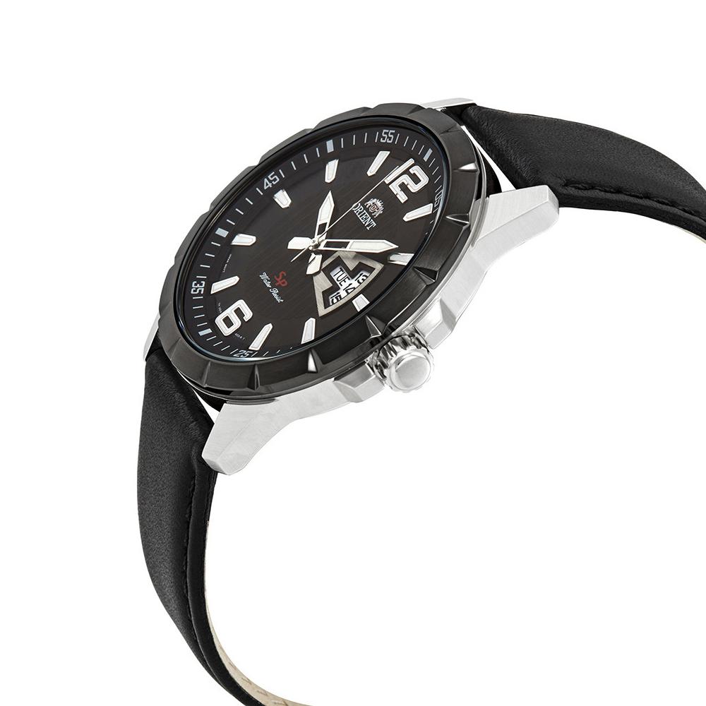ساعت مچی عقربه ای مردانه اورینت کد FUG1X002B9