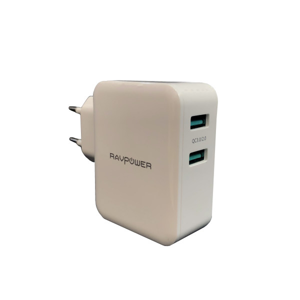 شارژر دیواری راو پاور مدل RP-PC00