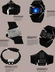 ساعت مچی دیجیتال مردانه اسکمی مدل 0817M کد 03 -  - 4
