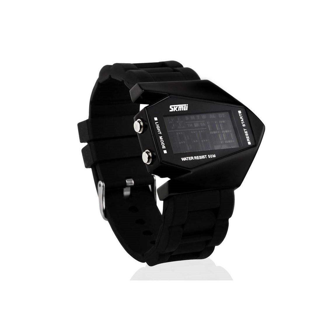 ساعت مچی دیجیتال مردانه اسکمی مدل 0817M کد 03 -  - 6