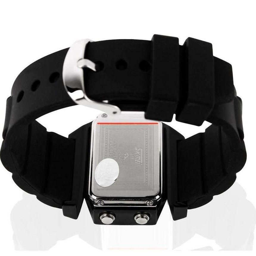 ساعت مچی دیجیتال مردانه اسکمی مدل 0817M کد 03 -  - 8