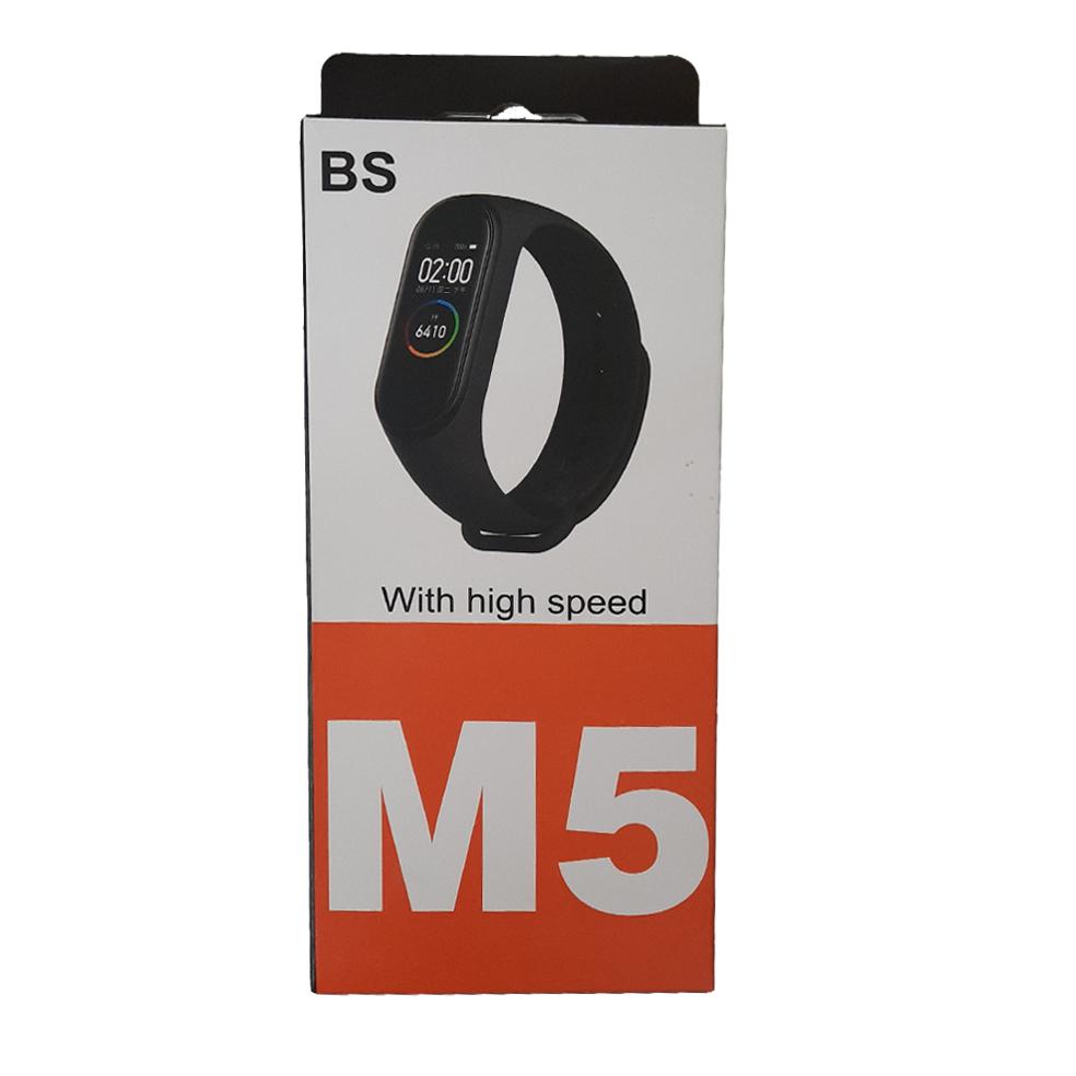 مچ بند هوشمند مدل M5