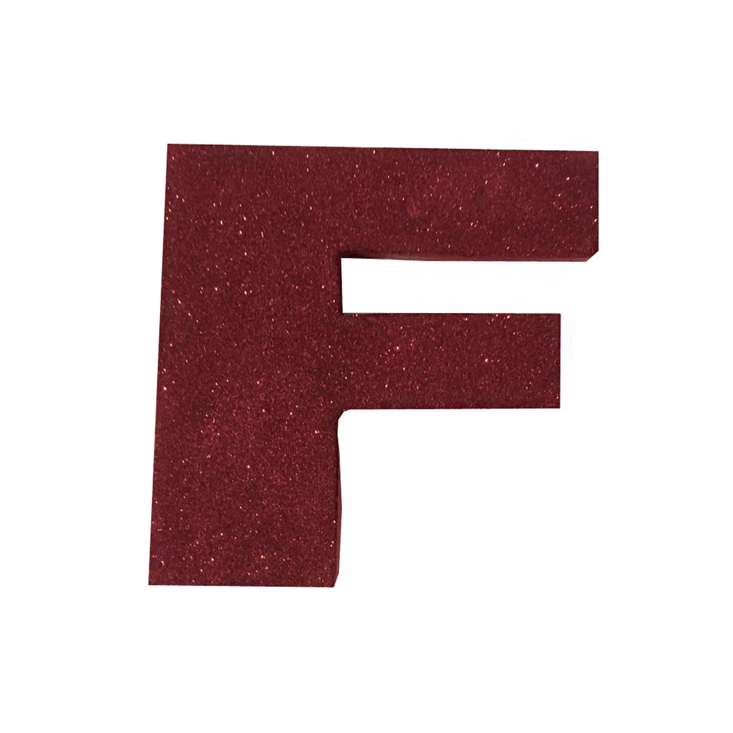 خرید                      جعبه هدیه طرح حروف مدل F