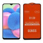 محافظ صفحه نمایش مدل AKO مناسب برای گوشی موبایل سامسونگ Galaxy A31 thumb