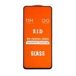 محافظ صفحه نمایش مدل AKOMER مناسب برای گوشی موبایل سامسونگ Galaxy A51 thumb