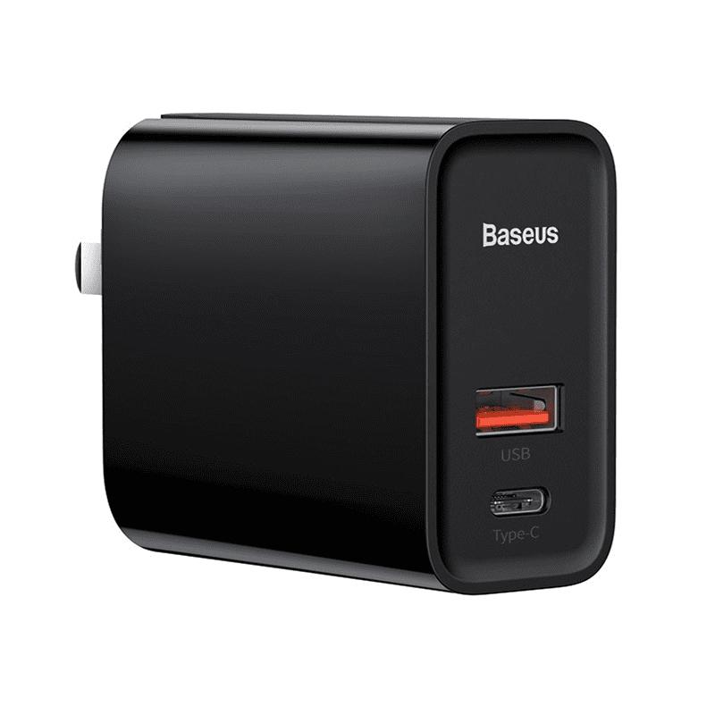 شارژر دیواری باسئوس مدل BS-CH905