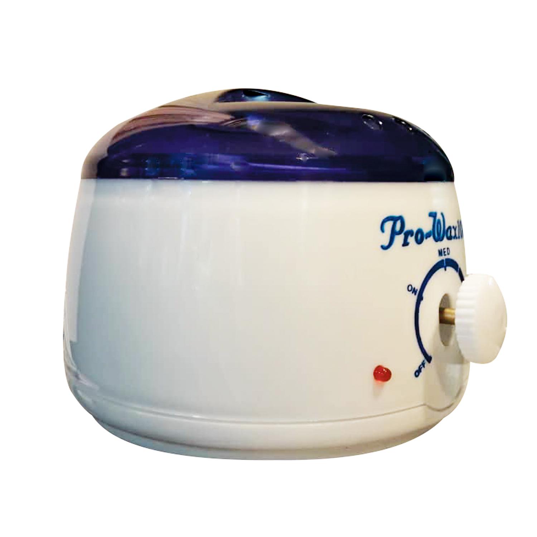 دستگاه موم گرم کن و ذوب وکس مدل IR-100 main 1 2