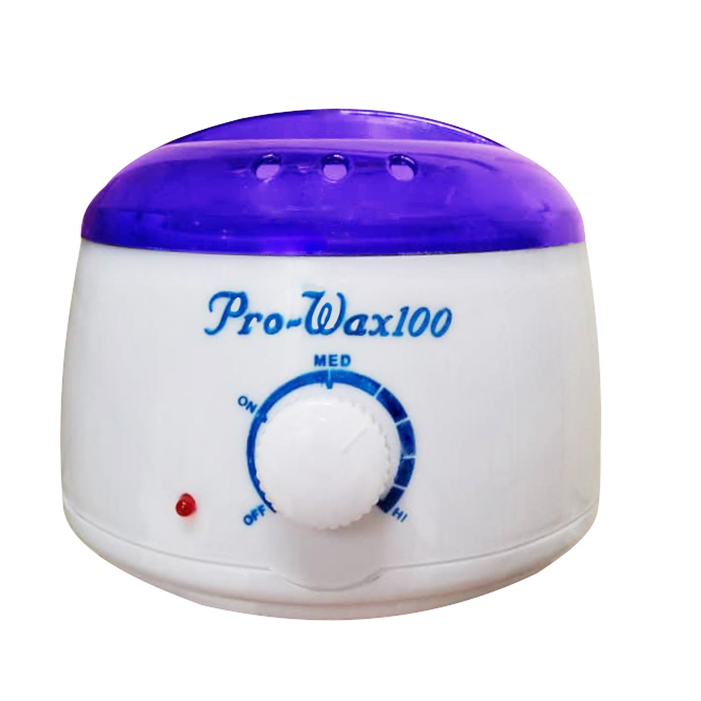 دستگاه موم گرم کن و ذوب وکس مدل IR-100                     غیر اصل