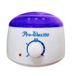 دستگاه موم گرم کن و ذوب وکس مدل IR-100 thumb