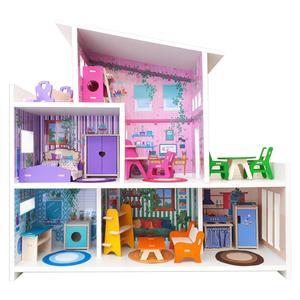 اسباب بازی خانه عروسک کد 214