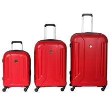 مجموعه سه عدی چمدان پیر کاردین مدل pc86296
