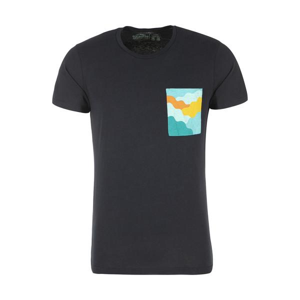 تی شرت مردانه پول اند بیر کد 9234524401