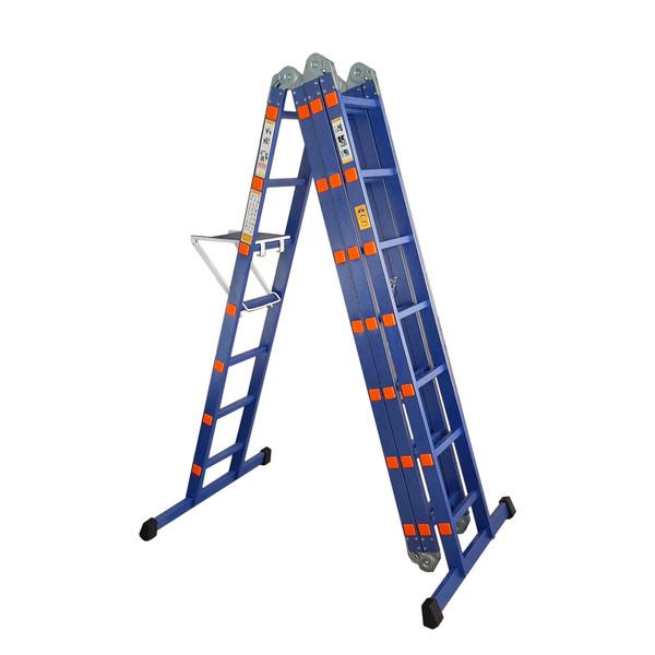 نردبان 28 پله مدل آسانکار As4p28