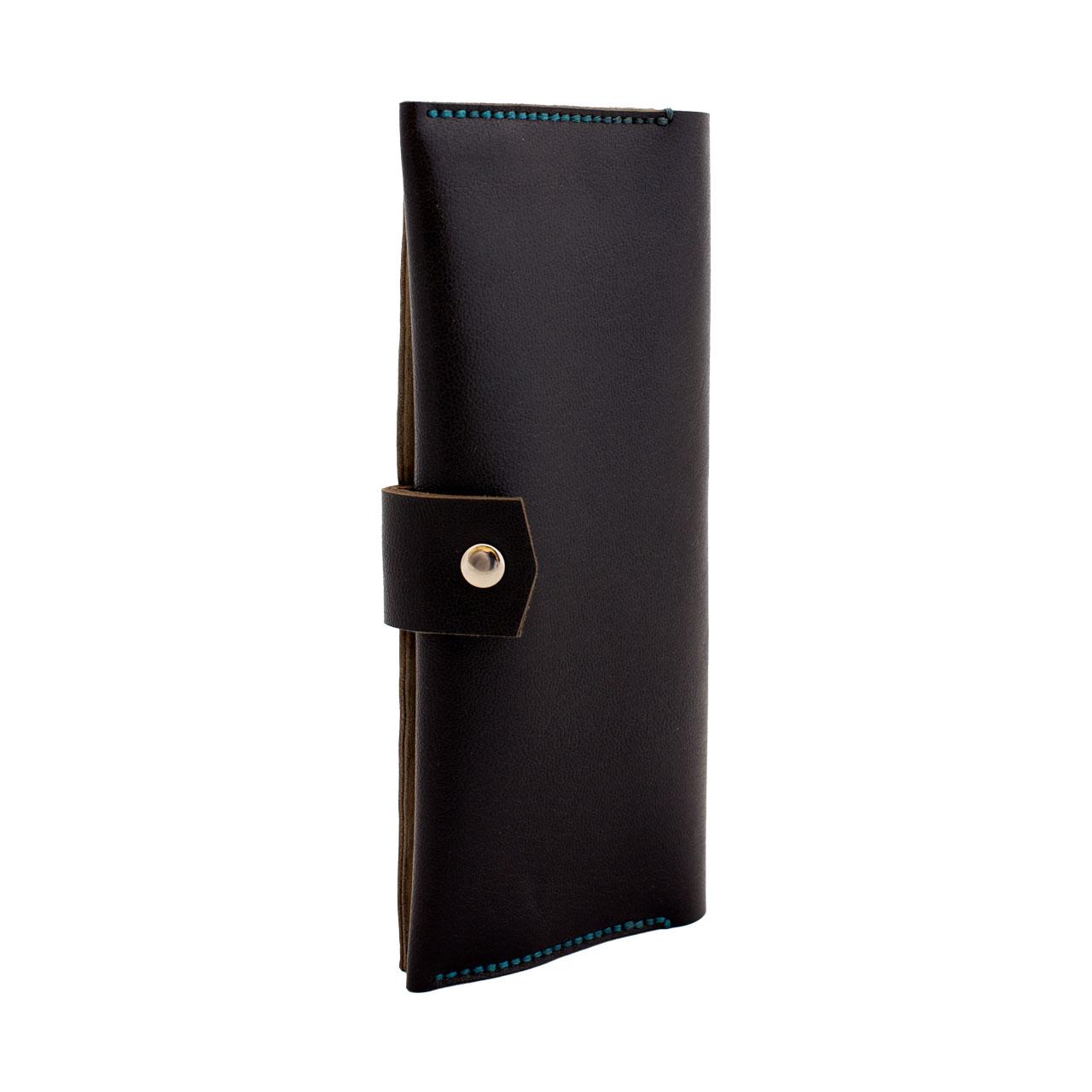 کیف پول چرمی چرم ونوم مدل CF01003