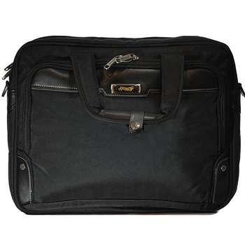 کیف لپ تاپ هندری مدل 10 مناسب برای لپ تاپ 15.6 اینچی