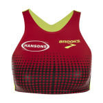 نیم تنه ورزشی زنانه بروکس کد 300629008