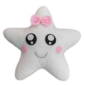 محافظ تخت کودک مدل cute star