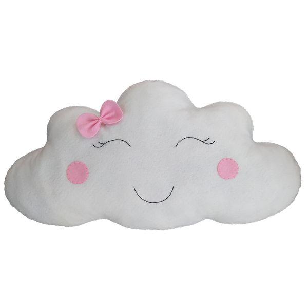 محافظ تخت کودک مدل cute Cloud