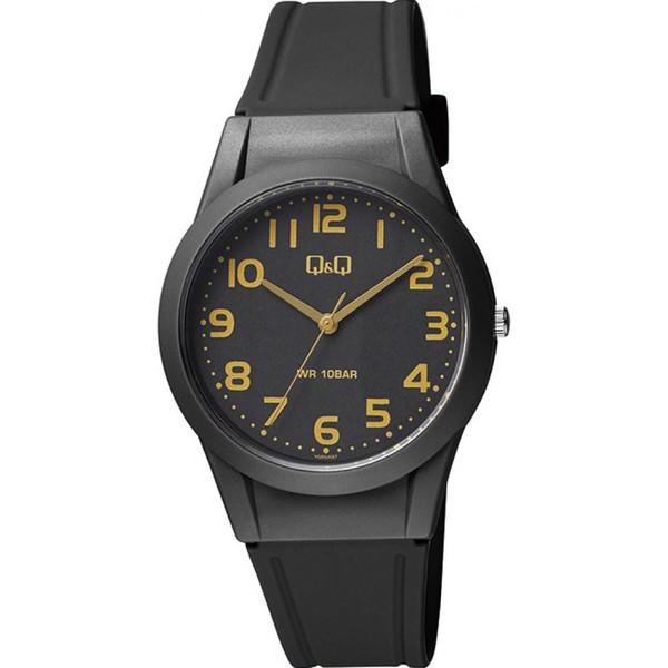 ساعت مچی عقربه ای مردانه کیو اند کیو مدل vq50j027y