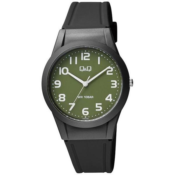 ساعت مچی عقربه ای مردانه کیو اند کیو مدل vq50j028y