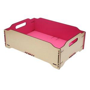 جعبه اسباب بازی زیبا مدل Panier