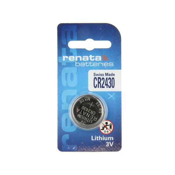 باتری سکه ای رناتا مدل CR 2430