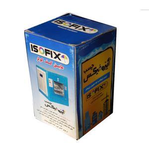 عایق کف کولر آبی ایزوفیکس کد 06 حجم یک لیتر