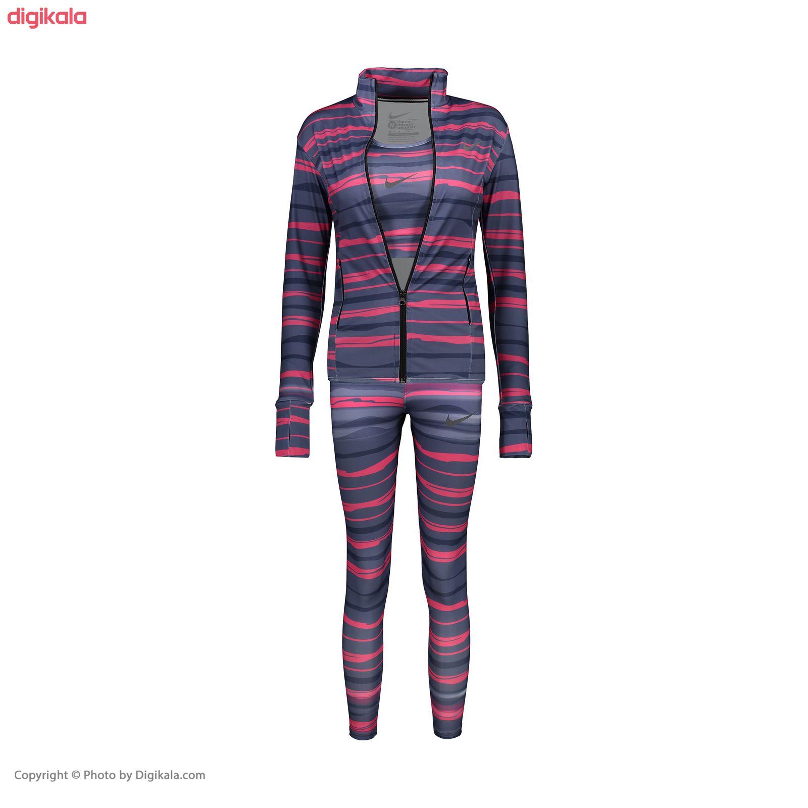 ست 3 تکه لباس ورزشی زنانه کد 009 main 1 9