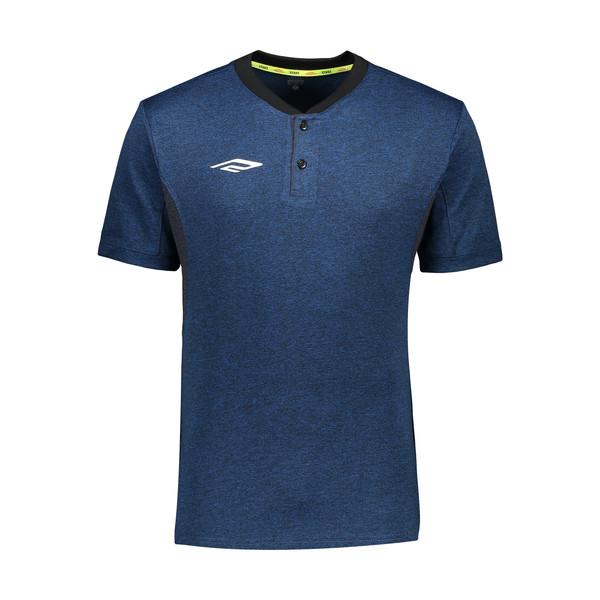 تی شرت ورزشی مردانه استارت مدل 2111102-59