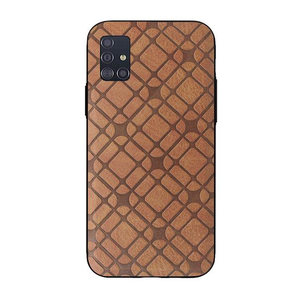 کاور هوآنمین مدل Mosaic مناسب برای گوشی موبایل سامسونگ Galaxy A51/M40S