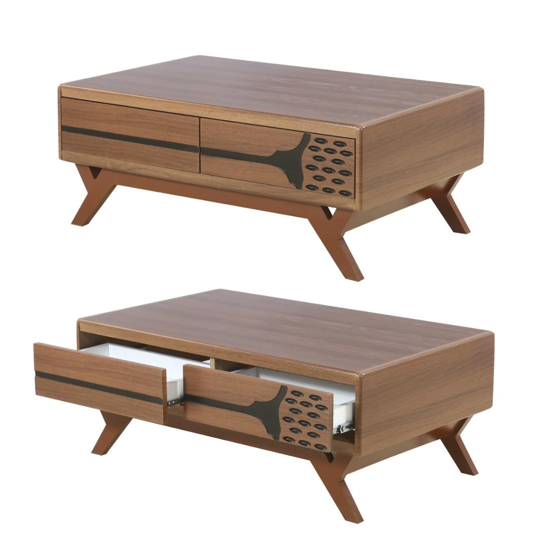 قیمت                      میز جلومبلی مدل پوما کد 702