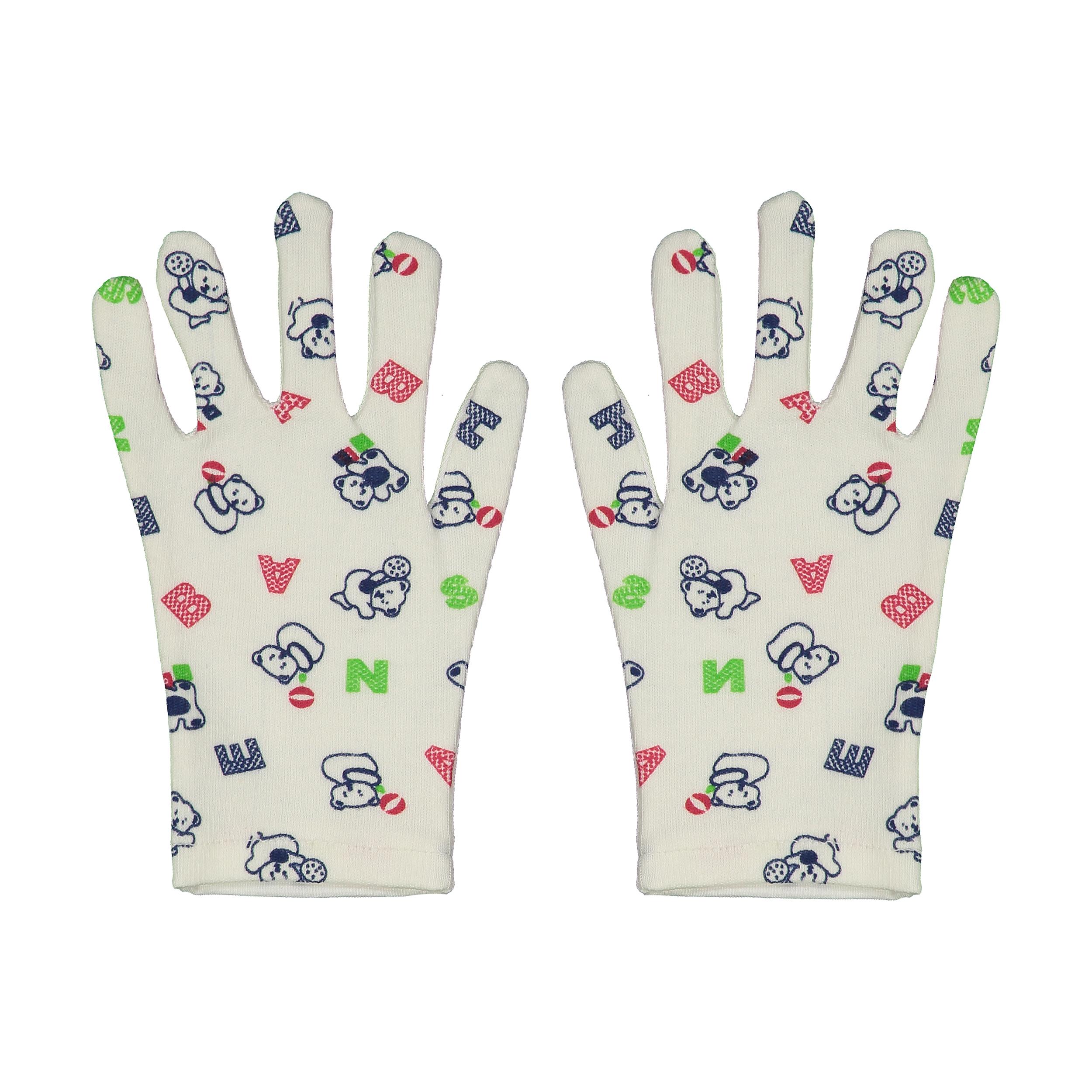 دستکش بچگانه کد 1003