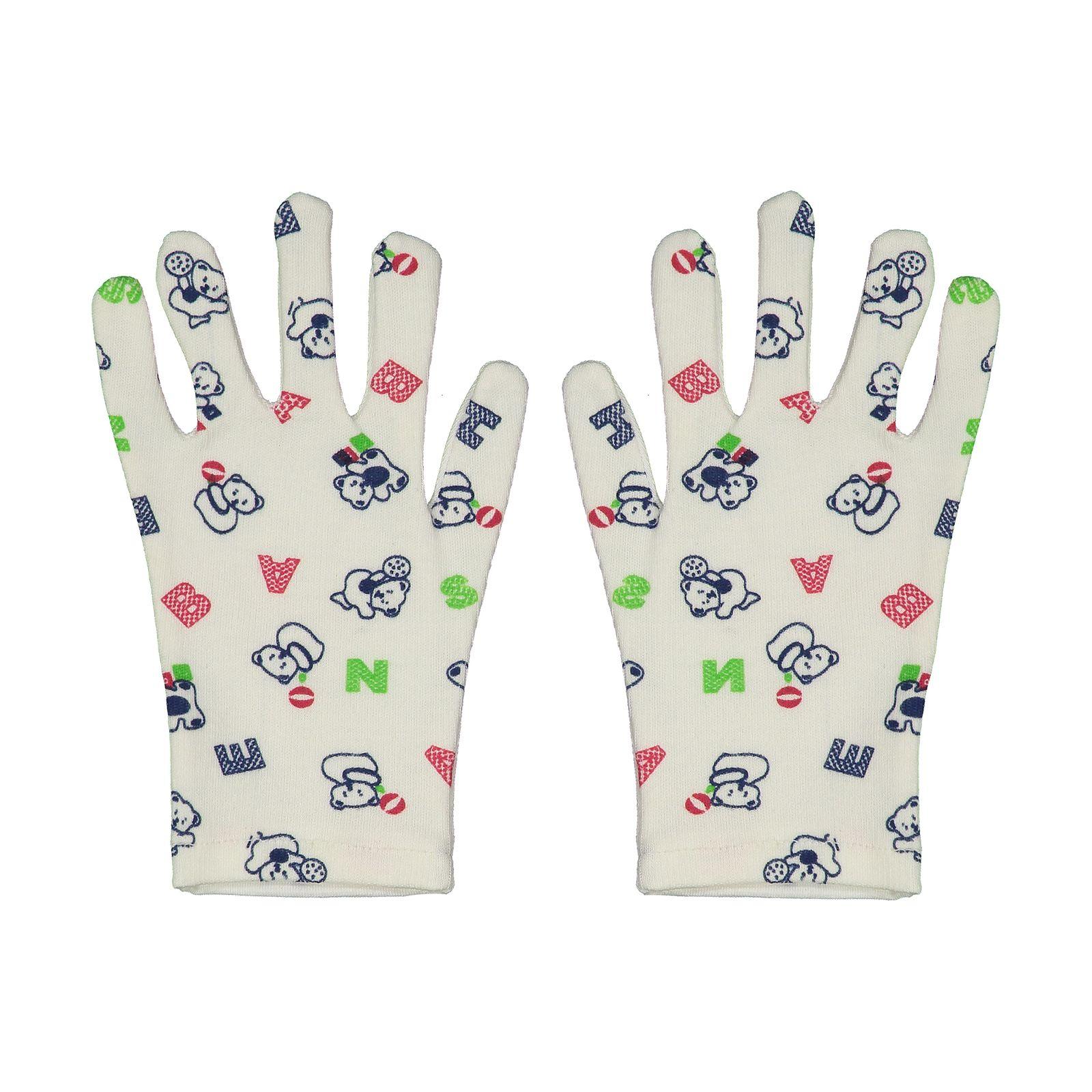 دستکش بچگانه کد 1003 -  - 2