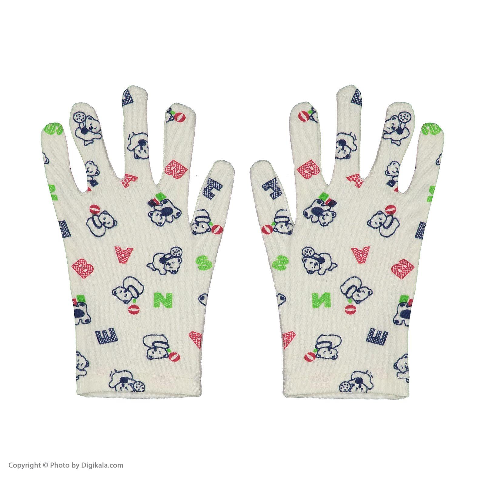 دستکش بچگانه کد 1003 -  - 4