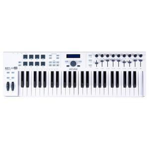کیبورد میدی کنترلر آرتوریو مدل Keylab Essential 49