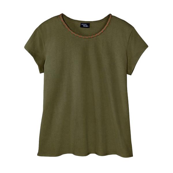 تی شرت زنانه اسمارا کد mesb033