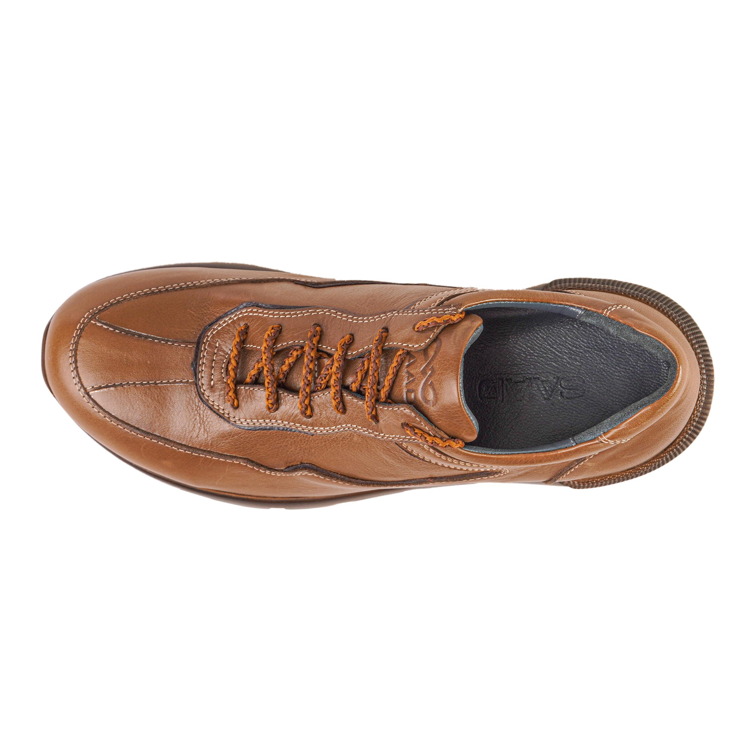کفش روزمره مردانه صاد کد AS0401