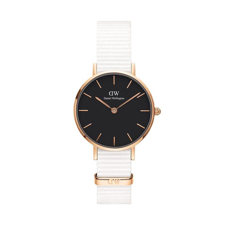 خرید و قیمت                      ساعت مچی عقربه ای زنانه دنیل ولینگتون مدل DW00100314