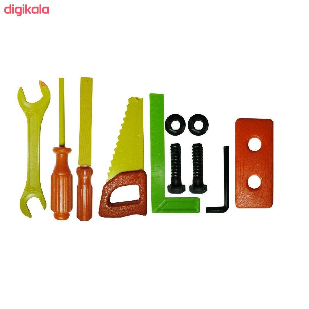 اسباب بازی ابزار کودک مدل d15  main 1 1