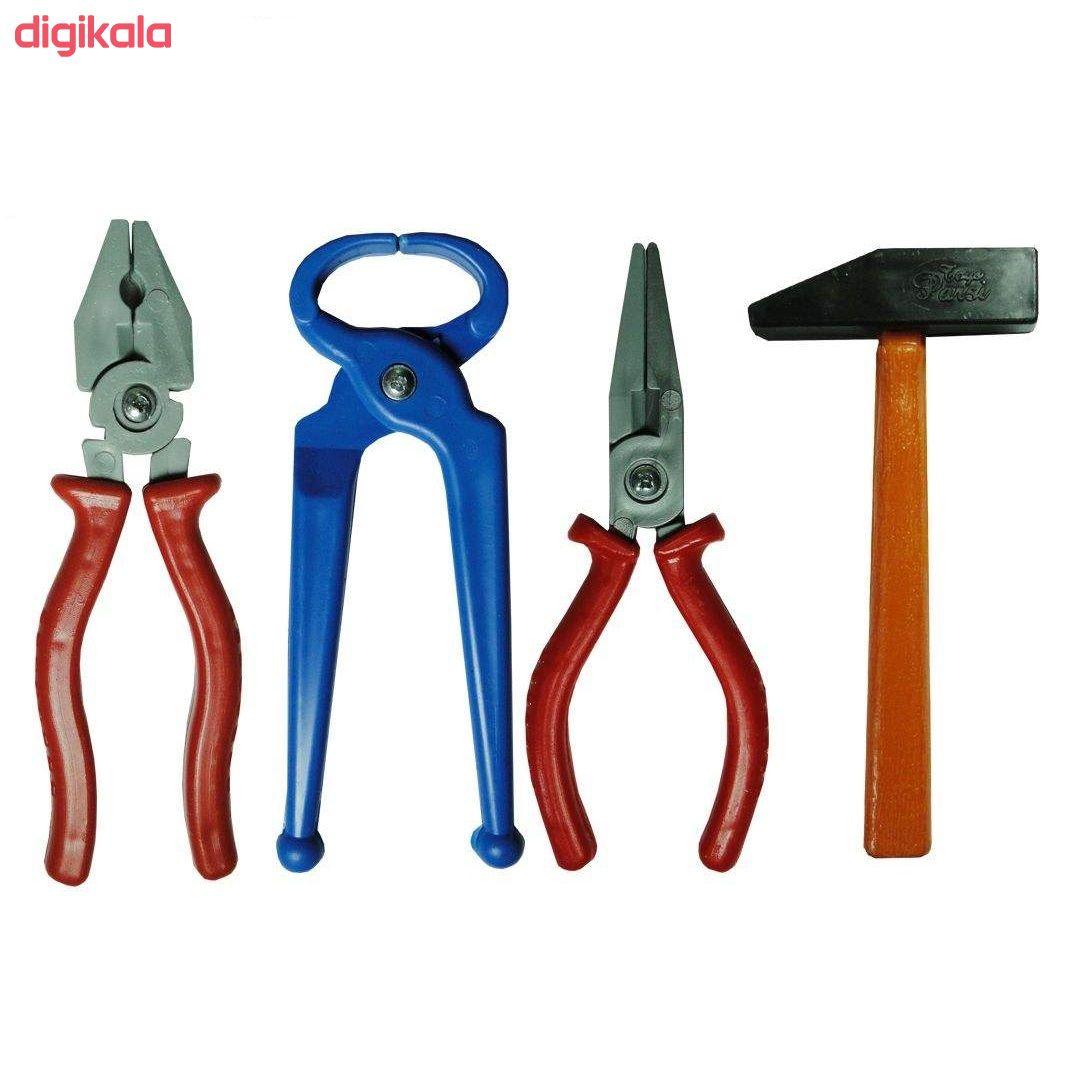 اسباب بازی ابزار کودک مدل d15  main 1 2