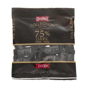 شکلات تلخ 75 درصد سایرو - 128 گرم