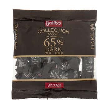 شکلات تلخ 65 درصد سایرو - 128 گرم