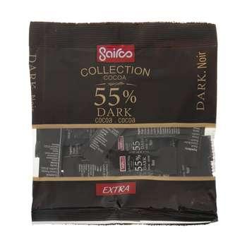 شکلات تلخ 55 درصد سایرو - 128 گرم